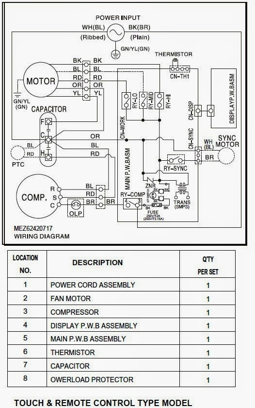 split air conditioner wiring diagram Download-Split system air conditioner wiring diagram also you can examples for the plete diagrams window conditioning 6-d