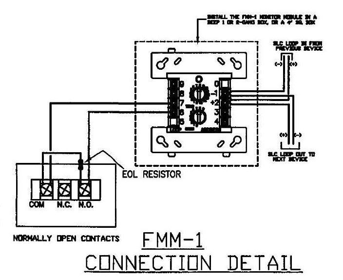 sprinkler flow switch wiring diagram Download-s of Fire Alarm Flow Switch 17-r