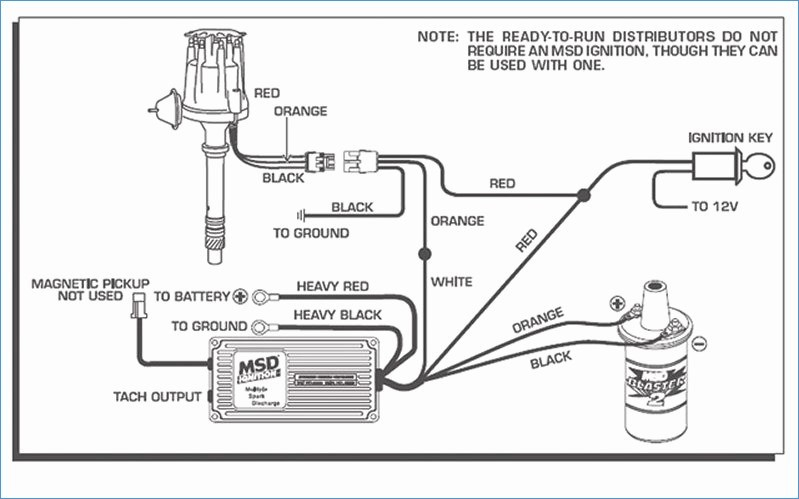 sprinkler system wiring diagram Collection-Msd Pn 8950 Wiring Diagram – Realestateradio 4-q