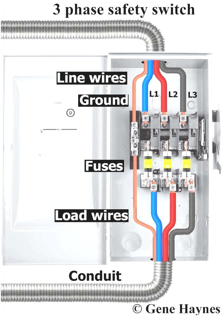 Square D Homeline Load Center Wiring Diagram Collection