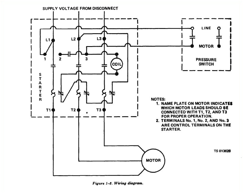 square d pumptrol pressure switch wiring diagram Collection-Eaton Motor Starter Wiring Diagram Various Information And Rh Biztoolspodcast Square D Drum Switch Magic 8-f