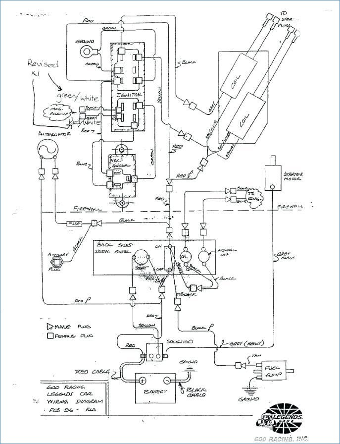 Rheem Wiring Diagram