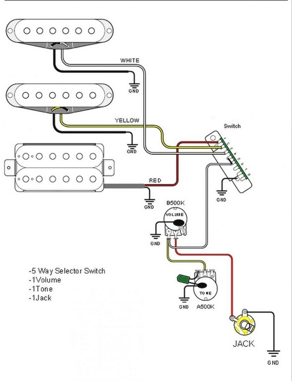 Hartfield 5 Way Switch Diagram - House Wiring Diagram Symbols •