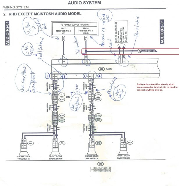 subaru parts diagram, subaru radio     on subaru