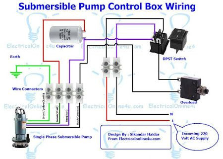 submersible pump control box wiring diagram download wiring single pole combination switch receptacle diagram submersible pump control box wiring diagram collection 3 pole circuit breaker wiring diagram lovely submersible