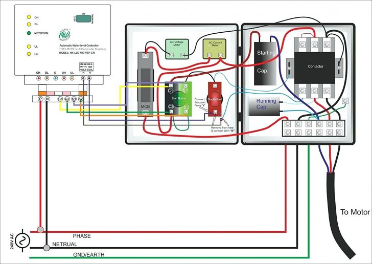 water pump wiring diagram automotive wiring diagram library u2022 rh seigokanengland co uk submersible well pump wiring diagram well pump wiring schematic