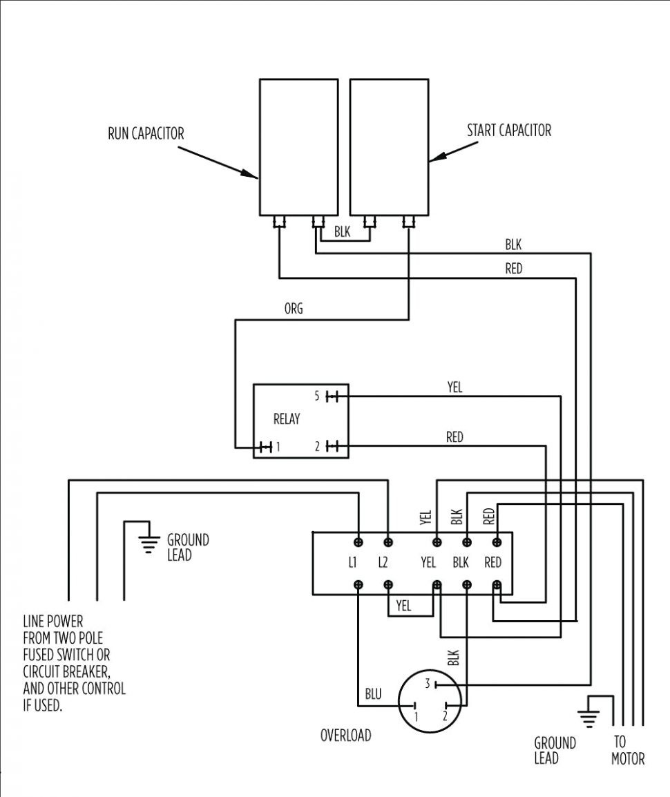 submersible pump control box wiring diagram Collection-Wire Room Thermostat Wiring Diagram Submersible Well Pump To Jpg 5-j