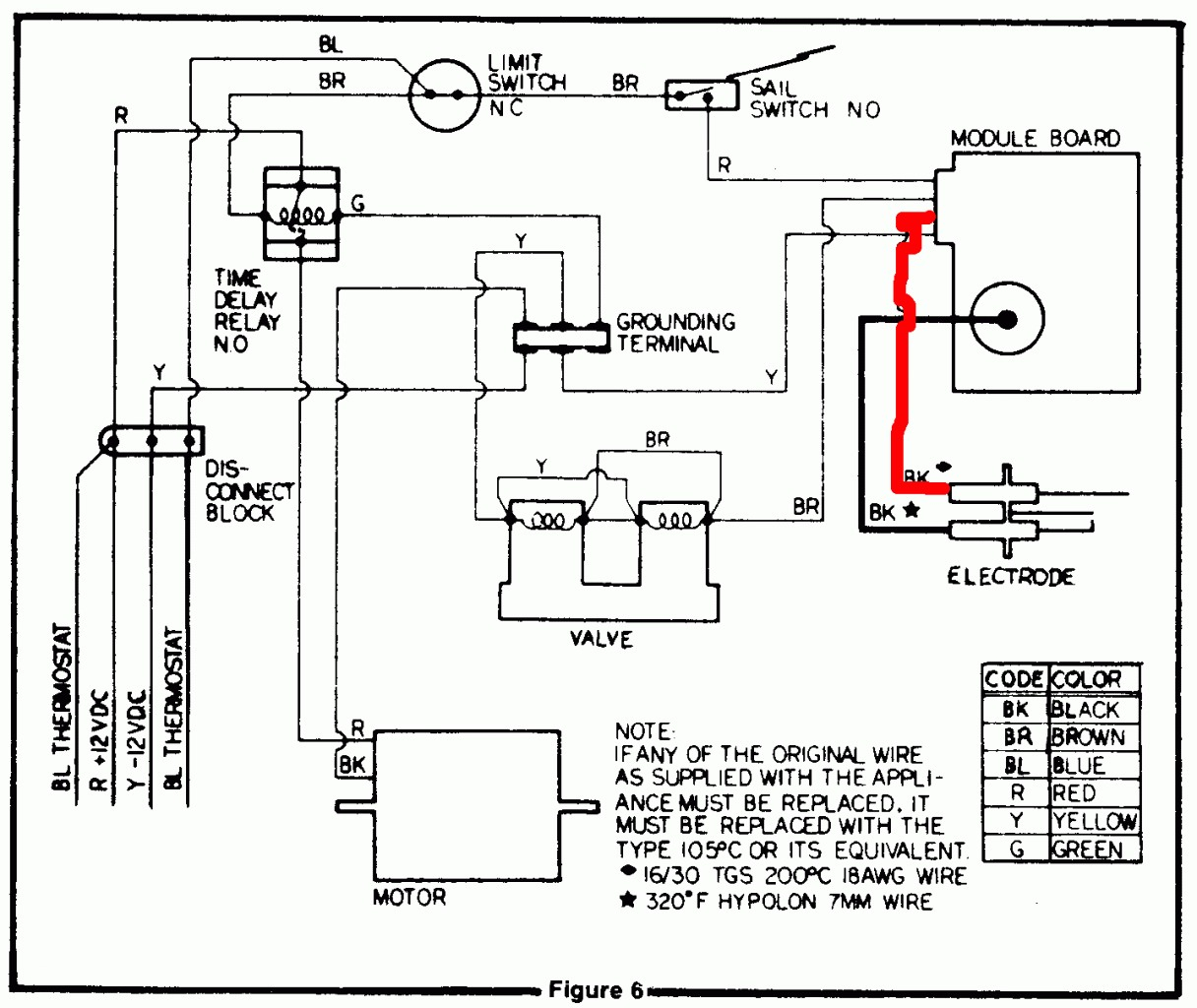 suburban water heater wiring diagram Download-Suburban Rv Furnace Wiring Diagram The At 11-e