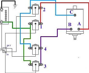 superwinch x3 wiring diagram Collection-Here is a wiring diagram for an 8274 Winch 9-q