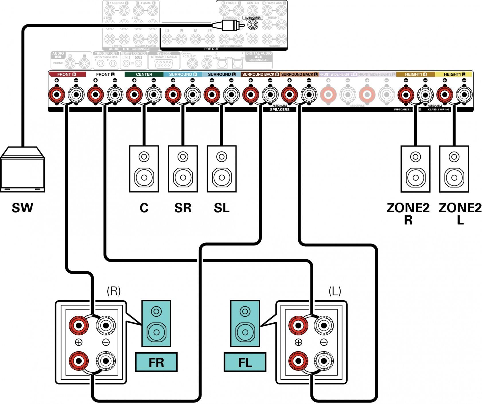 wiring diagram pa speaker wiring diagrams peavey speaker wiring rh kimiss co