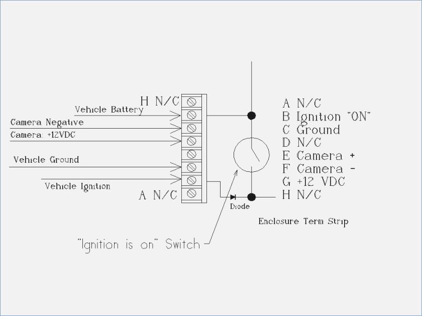 swann security camera n3960 wiring diagram Collection-Security Camera Wiring Diagram And Ot Anyone Here Familiar Internal 2-j