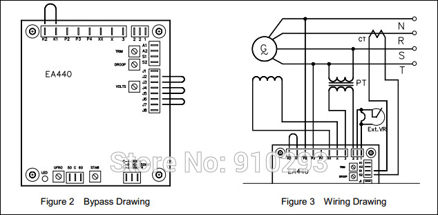 Wiring Diagram Avr As440 Auto Electrical Wiring Diagram