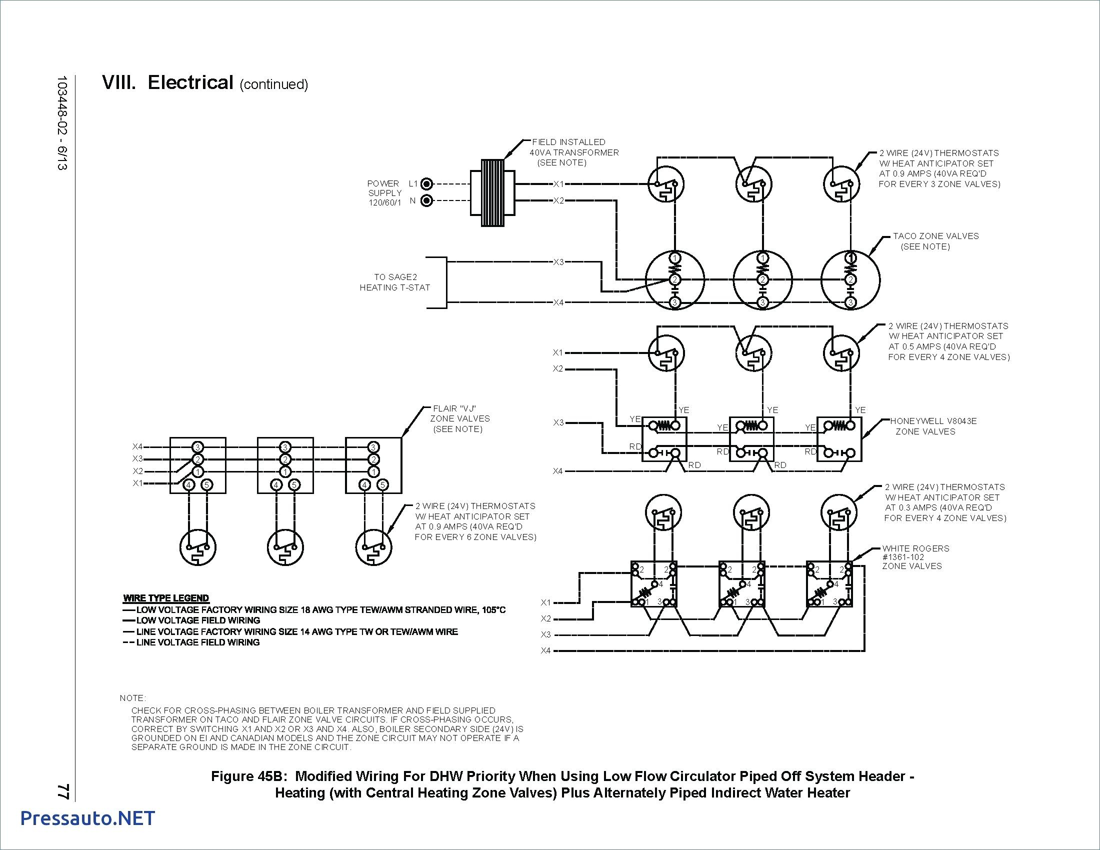 taco 571 zone valve wiring diagram Download-Taco 571 Zone Valve Wiring Diagram Boiler Pump And Mixing 555 102 Best 20-m