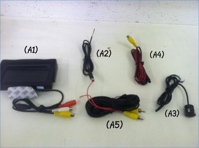 on aftermarket backup camera wiring diagram