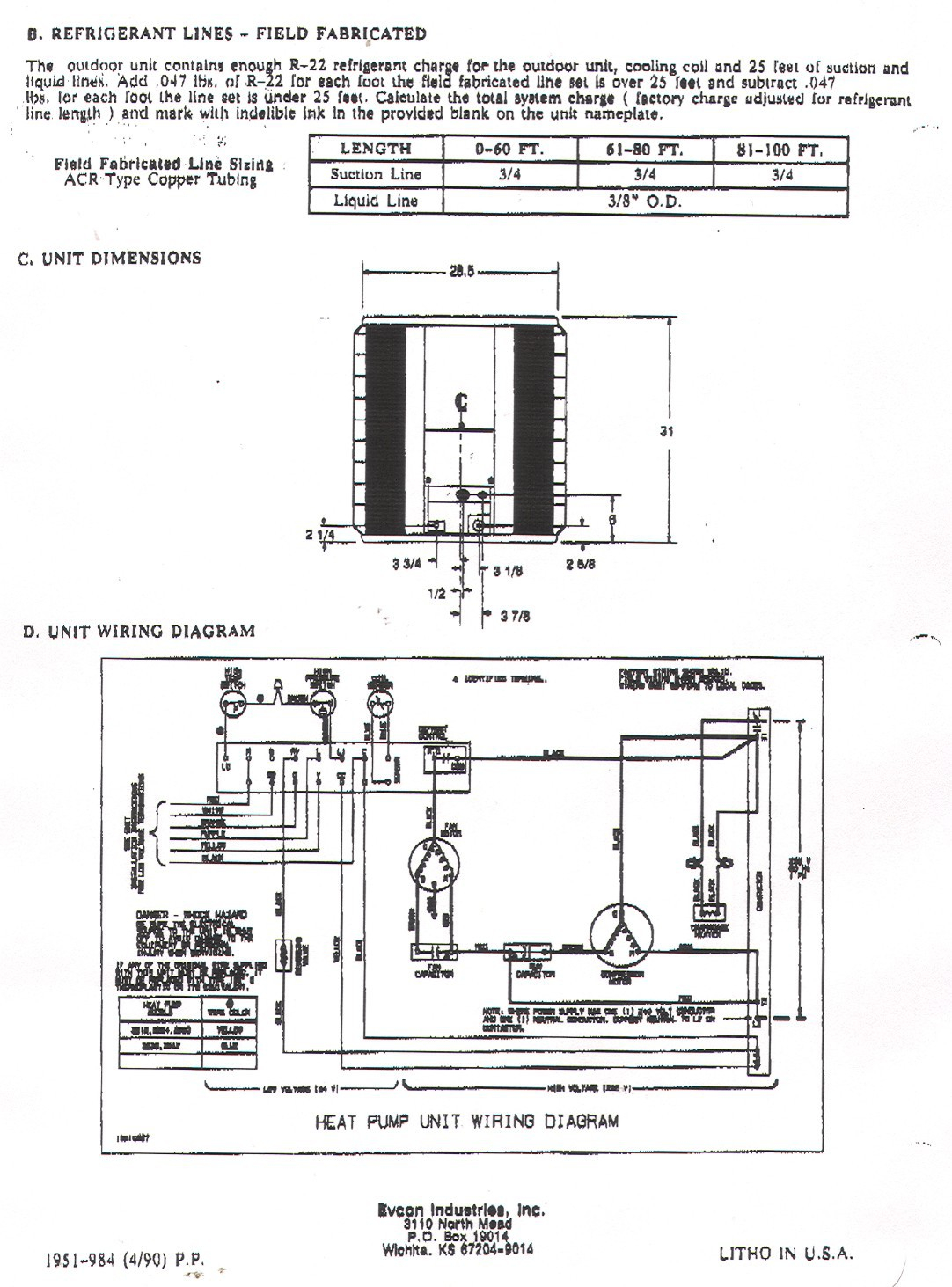 Icp Heat Pump Wiring Diagram Electrical Schematics Sensor Tempstar Services U2022 3 Ton Defrost