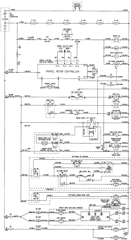 tennant 5680 wiring diagram Download-Tennant 5680 Wiring Diagram Awesome Untitled Document 7-f