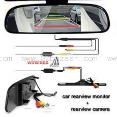 Awe Inspiring Tft Lcd Monitor Reversing Camera Wiring Diagram Gallery Wiring Wiring Database Plangelartorg