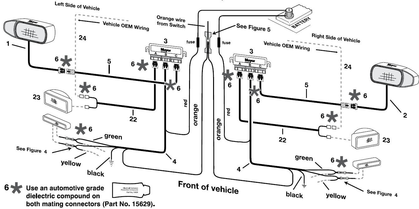 The Boss Snow Plow Wiring Diagram Western Plow Wiring Diagram Best Arctic Snow Plow Wiring Diagram For Saber With I on Ford Boss Plow Wiring Diagram