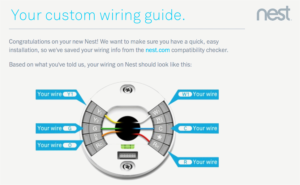 the nest thermostat wiring diagram Download-Nest thermostat Installation Wires New Latest Nest thermostat Wiring Diagram for Heat Pump Nest Learning 9-l