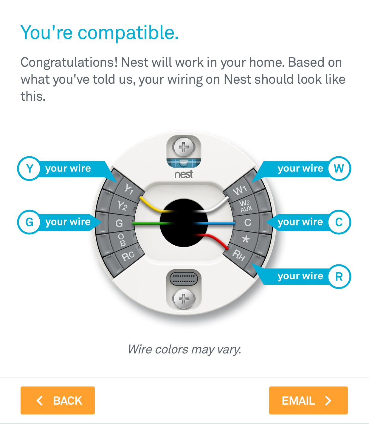 the nest thermostat wiring diagram Collection-Nest Thermostat Wiring Diagram Best How To Install The And 14-b