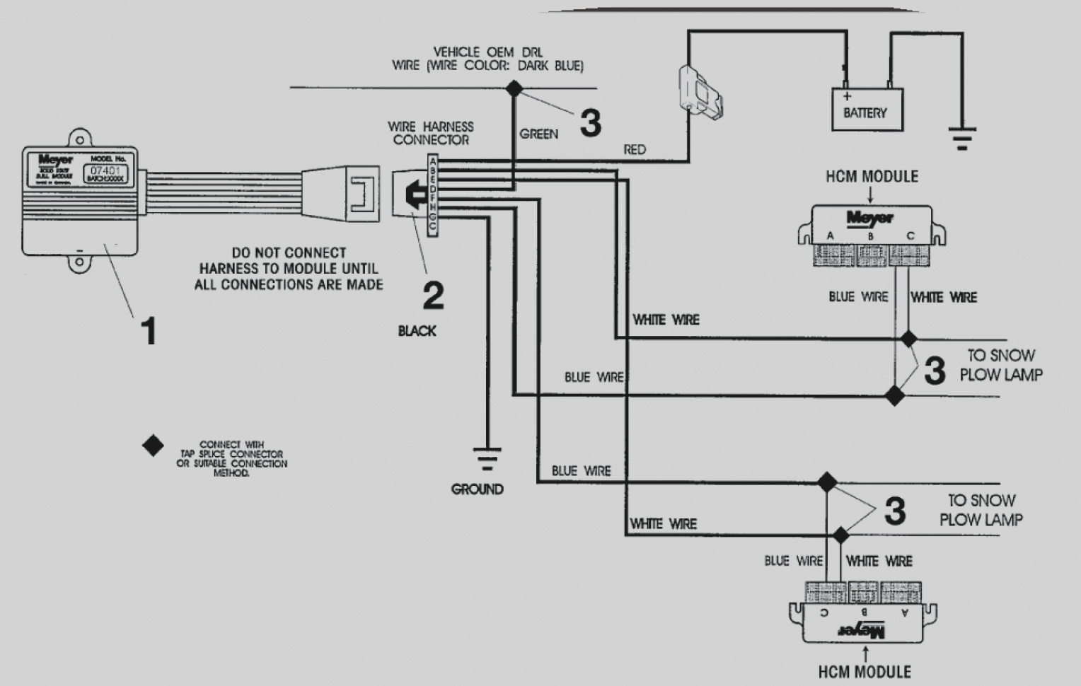 thermodisc wiring diagram Download-Great Sno Way Wiring Diagram B2network Co 12-k