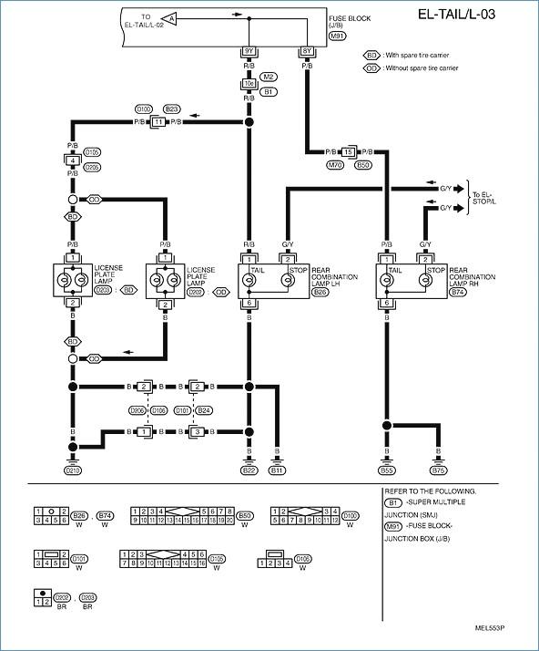 Tiffin Motorhome Wiring Diagram Sample