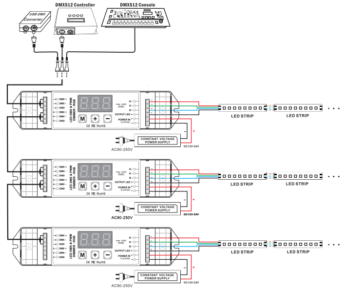 Touch Dimmer Wiring Diagram Gallery | Wiring Diagram Sample