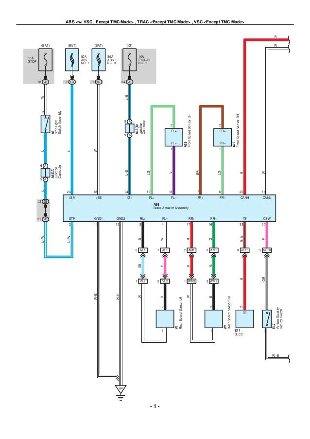 Toyota Corolla Fog Light Wiring Diagram Gallery   Wiring Diagram Sample