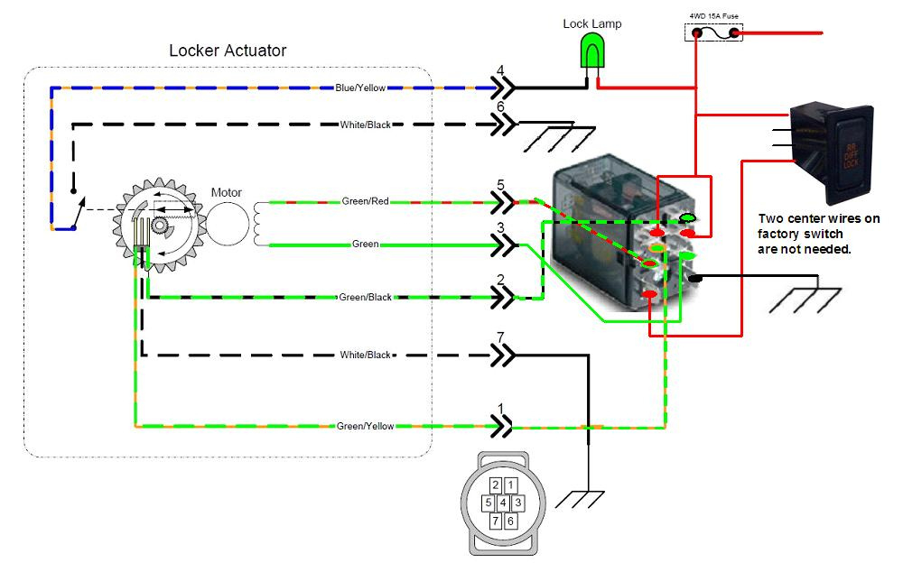 yellow red black wiring condenser microphone circuit explore rh webwiringdiagram today 4 Pin Microphone Wiring Diagrams Uniden Microphone Wiring Diagram