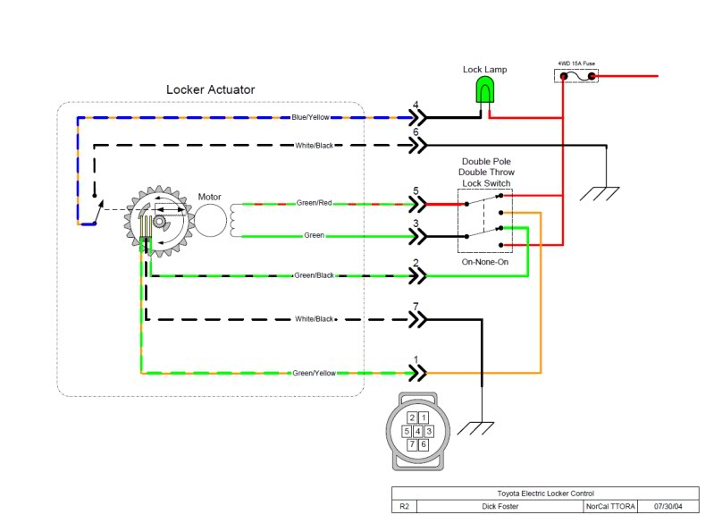 Hid Ballast Diagram - Wiring Diagram Schematic