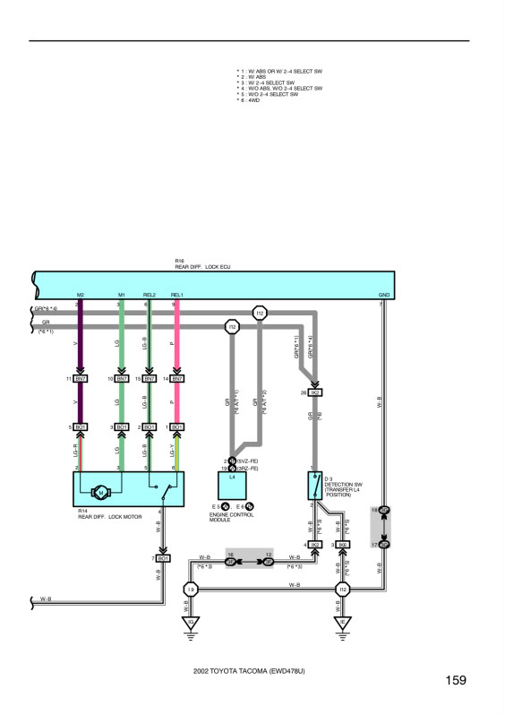 toyota e locker wiring diagram collection wiring diagram sample nest thermostat wiring diagram wiring diagram pics detail name toyota e locker wiring