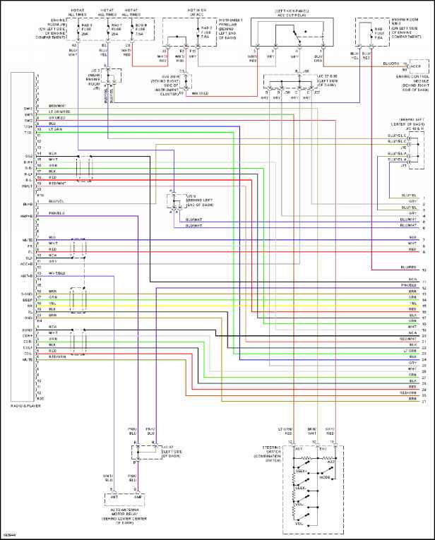toyota sequoia stereo wiring diagram gallery wiring diagram sample rh faceitsalon com toyota sequoia wiring diagram 2002 toyota sequoia wiring diagram