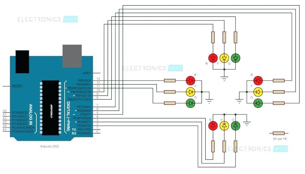 traffic signal cabinet wiring diagram Collection-traffic controller wiring radio wiring diagram u2022 rh diagrambay today Round Trailer Plug Wiring Diagram traffic 16-p
