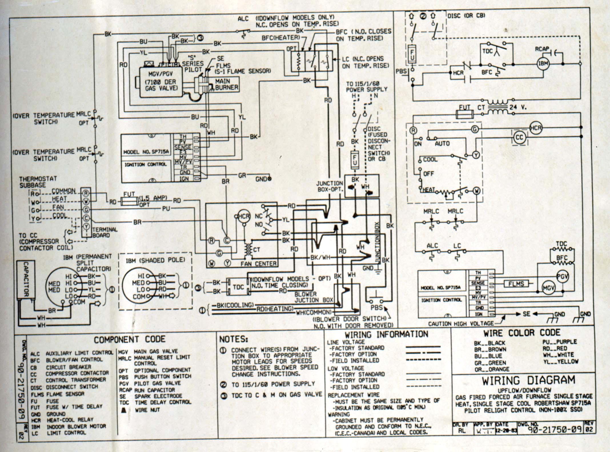 trane ac wiring diagram Collection-Trane Ac Wiring Diagram Best Trane Air Conditioner Wiring Diagram Gimnazijabp 18-n