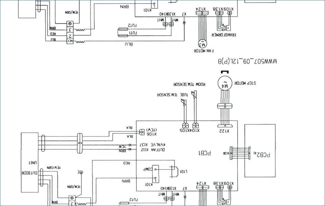 trane thermostat wiring diagram tutorial Collection-Trane Thermostat Wiring Diagram Xe80 Schematic Tutorial Air 17-d