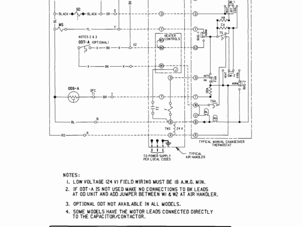 trane wsc060 wiring diagram Download-Full Size of Wiring Diagram Trane Wiring Diagram Awesome Trane Voyager Wiring Schematics Efcaviation 20-r