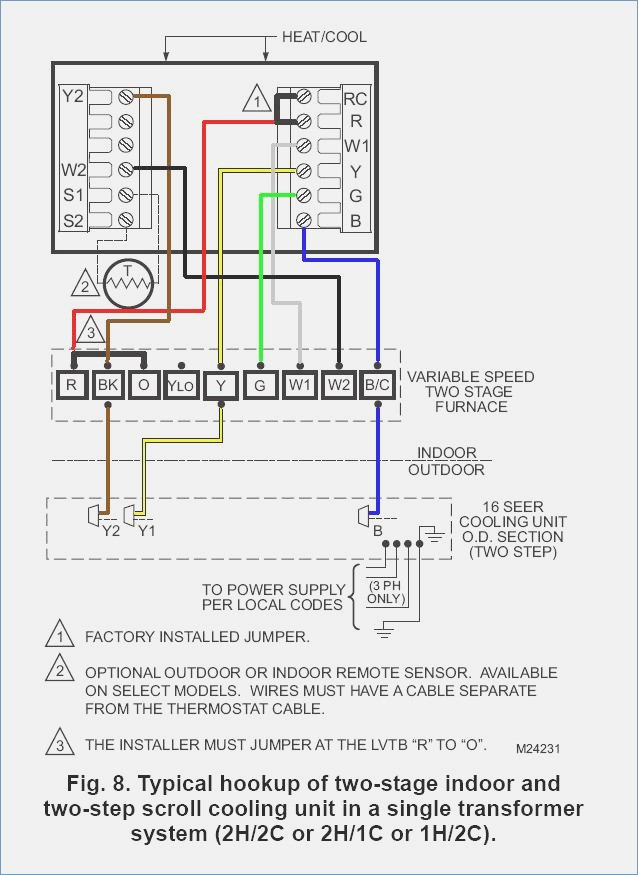 trane wsc060 wiring diagram Collection-Trane Air Conditioner Wiring Diagram – dynantefo 3-e