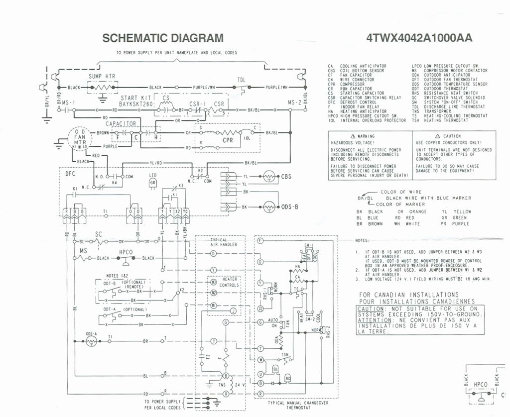 trane wsc060 wiring diagram Download-Trane Wiring Diagram New Trane Wiring Diagram Collection Koreasee New Xl1200 2-n