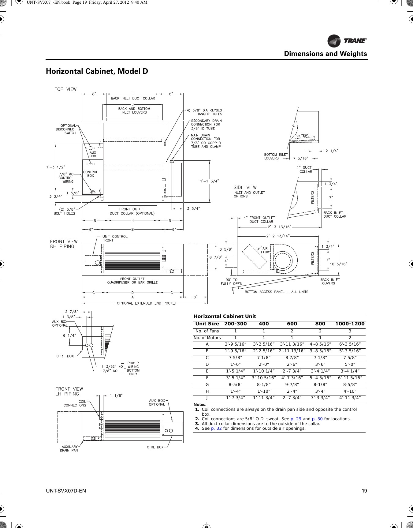 trane wsc060 wiring diagram Download-Trane Wiring Diagrams Fresh Trane Heat Pump Troubleshooting Choice Image Free 1-k