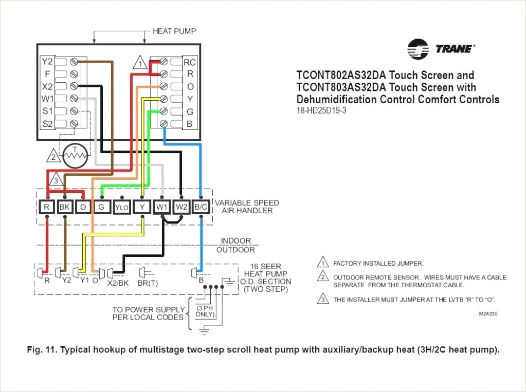 trane xr80 wiring diagram Download-trane xr80 heat pump thermostat wiring diagram plus best devchatki rh devchatki club Trane Heat Pump Wiring Diagram Schematic Trane Heat Pump Wiring Diagram 4-k