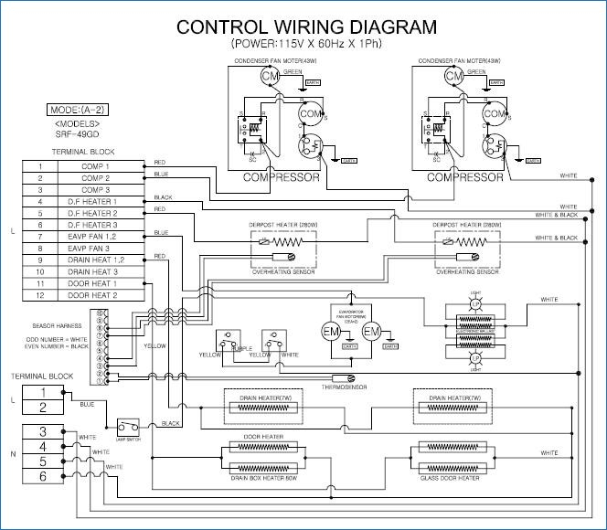 true refrigerator wiring diagram wiring diagrams true t 23f wiring diagram wiring diagram sys true refrigerator wiring diagram