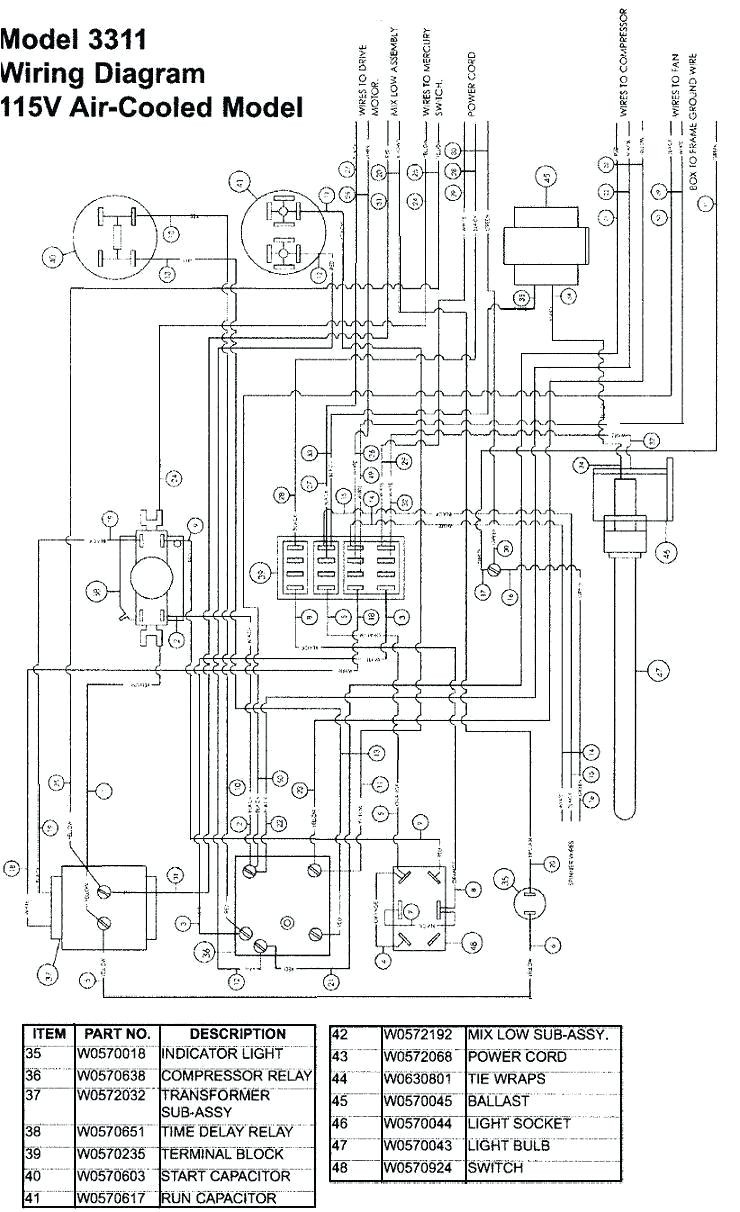 true gdm 72f wiring diagram download