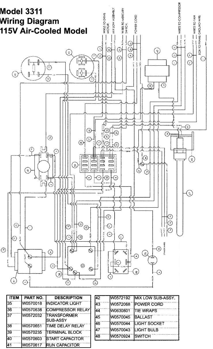 True T 49f Wiring Diagram Collection Sample Subwoofer For Power Cord Download Beverage Air Elegant Cool Gdm 72f