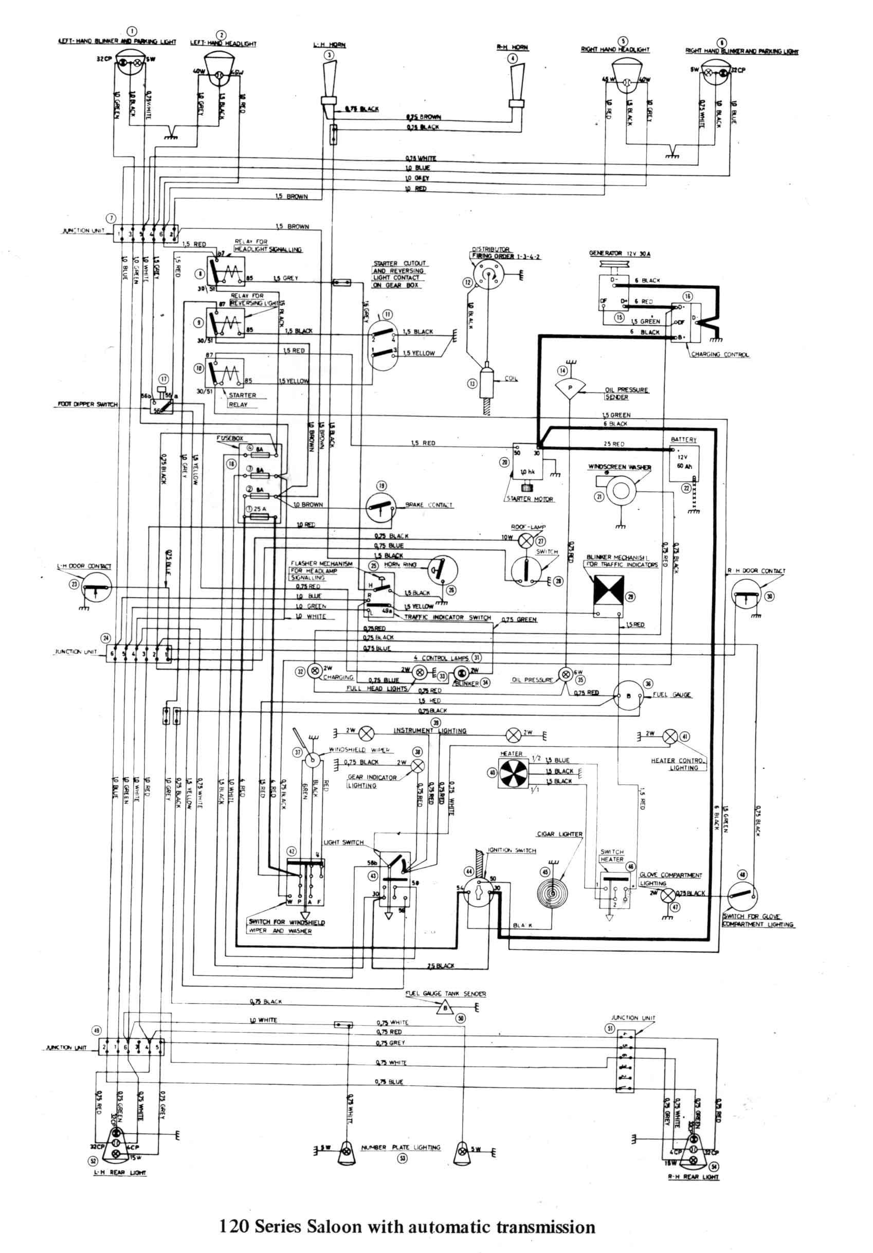 turn signal switch wiring diagram Collection-Wiring Diagrams For Turn Signal Refrence Hochzeitsbereich Faszinierend Vintage Hochzeitsblumen Blinker 16-g