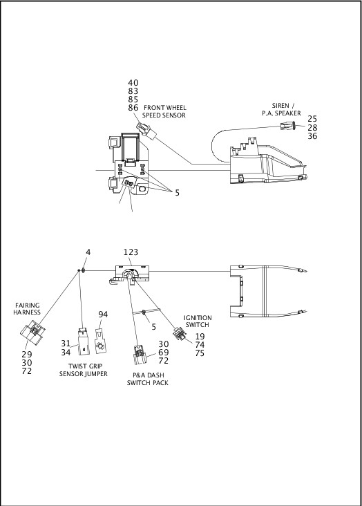 u 92a u wiring diagram Download-View interactive image 16-h