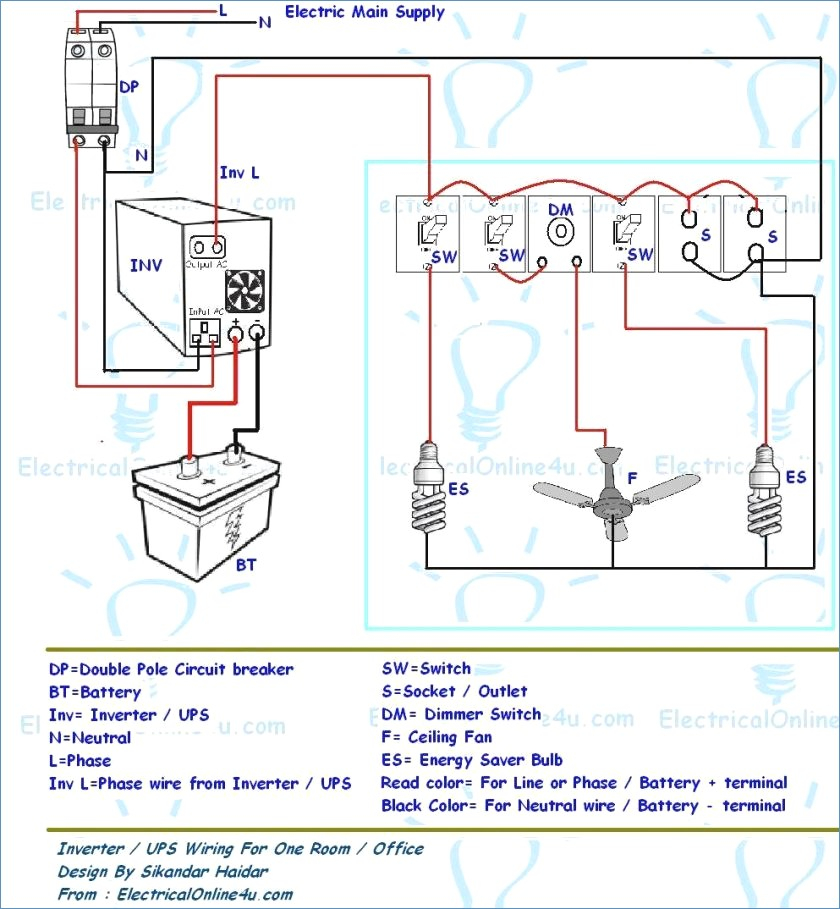 ups bypass switch wiring diagram Collection-Amazing Honda 600 Wire Diagram s Electrical Circuit Diagram 7-l