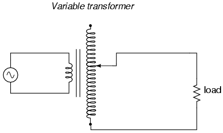 variac wiring diagram Collection-A sliding contact on the secondary continuously varies the secondary voltage 18-p