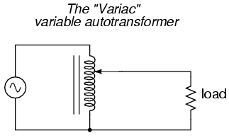 variac wiring diagram Collection-A variac is an autotransformer with a sliding tap 13-c