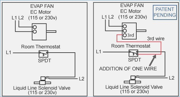 Walk In Cooler Wiring Diagram Sample | Wiring Diagram Sample Heatcraft Wiring Diagrams on