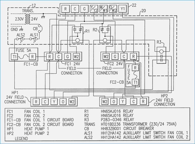 warren duct heater cbk wiring diagram Collection-Magnificent Rheem Package Unit Wiring Diagram Ideas Everything 20-s